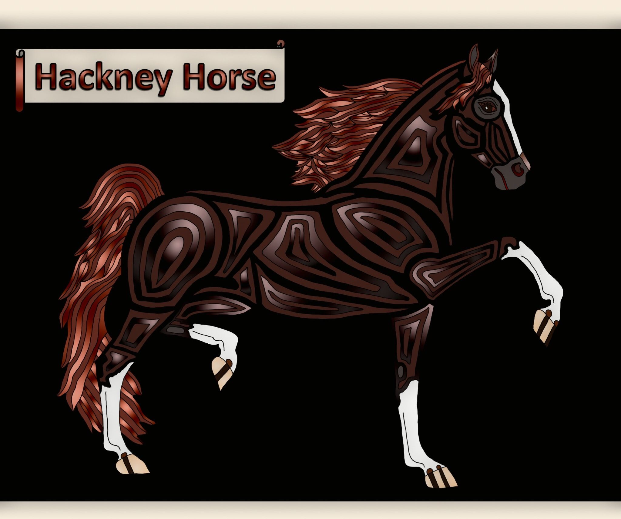 Pin By Shawna Bloom On Horse Coloring Pages Horse Color Books Horse Coloring Pages Horse Coloring Books Hackney Horse [ 1714 x 2048 Pixel ]