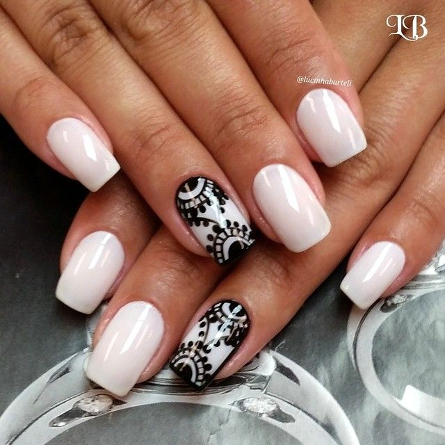 Iconosquare: Instagram & Facebook Analytics and Management Platform. Lace  Nail DesignNail ... - Instagram By Lucinhabarteli #nails #nailart #naildesigns Beauts