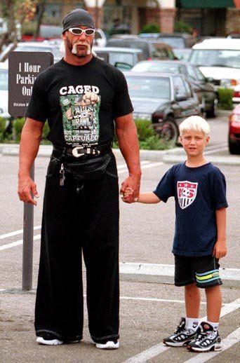 Hulk Hogan Jnco Jeans