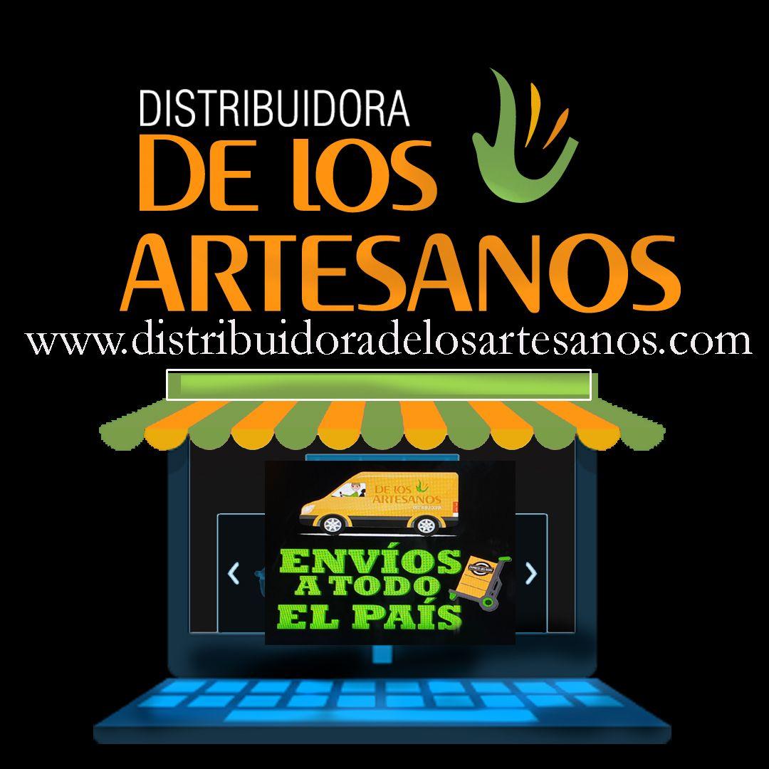 Distribuidora De Los Artesanos Ventas Mayorista Dietetica A Todo El Pais Envios Distribuidor Artesanos Mayorista