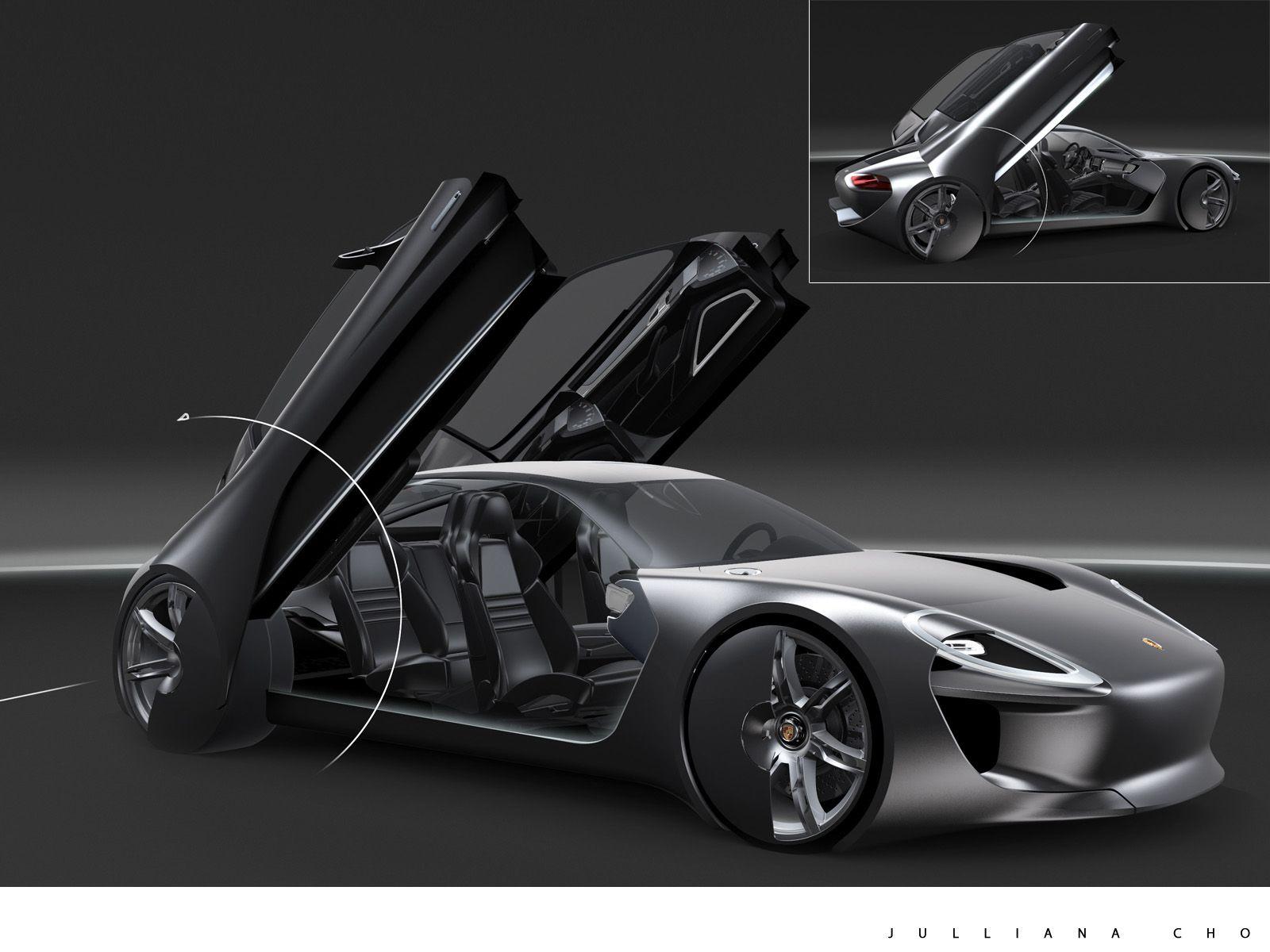 Concept Cars 2011 Porsche 929 Google Search Porsche