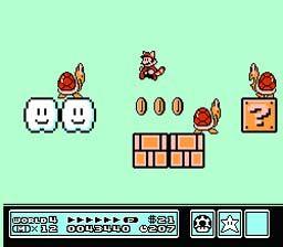 Super Mario Bros 3 Nes Screenshot Screenshot 3 Super Mario Toys
