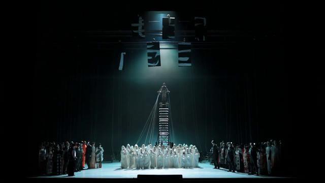 Turandot Vimeo