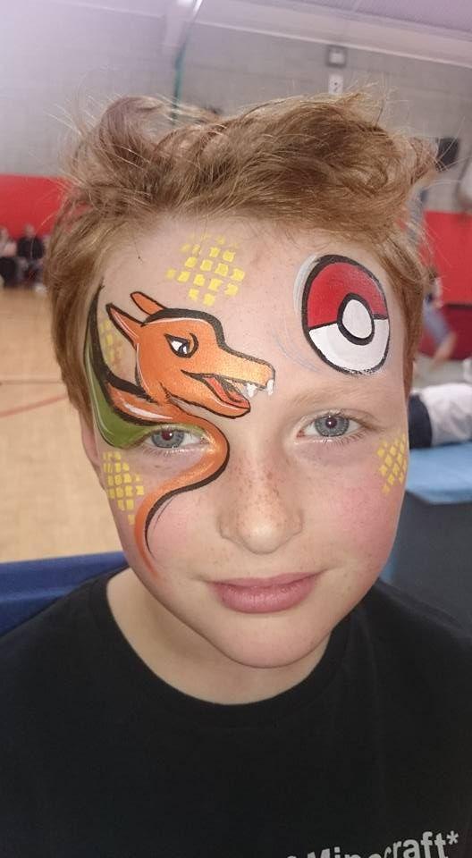 Pin Auf Pokemon