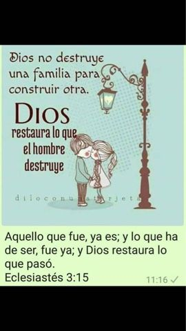 Dios Restaura Y Resucita Matrimonios Matrimonio Dios