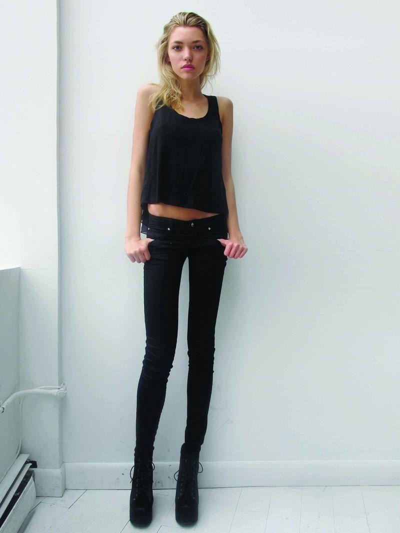 Cora Keegan Spring 2012 | Girls | Skinny, Thinspiration ...