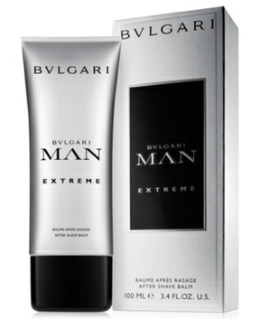 I'm learning all about BVLGARI Man Extreme Aftershave Balm at @Influenster!