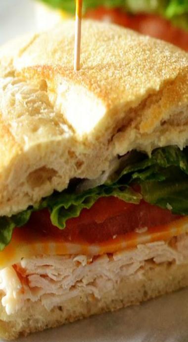 Chicken caesar sandwiches recipe chicken caesar sandwich chicken caesar sandwiches chicken caesar sandwichwestern foodrecipe forumfinder Choice Image