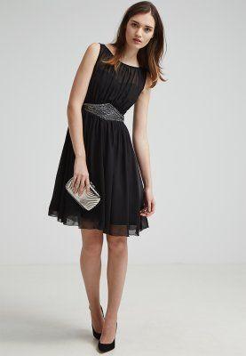 Festliches Kleidung Festliches Cocktailkleid Cocktailkleid Kleid Kleid SchwarzМода 8Nn0wm