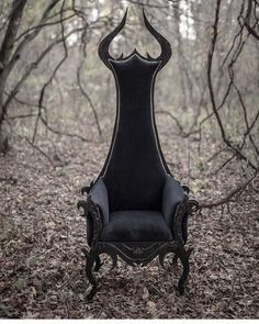 Photo of Gorgeous Gothic Decor You'll Die For – iHorror   Horror News