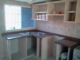 Resultado de imagem para cocinas en mamposteria cocinas - Cocinas rusticas de mamposteria ...