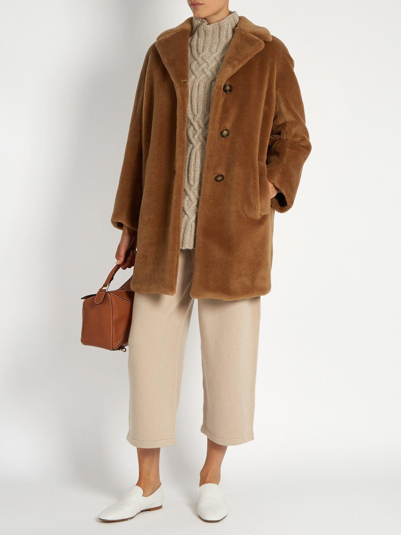 aaa9b9a888 Uovo coat | Weekend Max Mara | MATCHESFASHION.COM | Max Mara ...