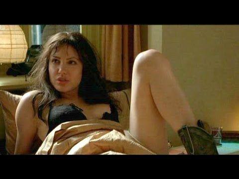 Angelina Jolie bryster cinema Århus C.