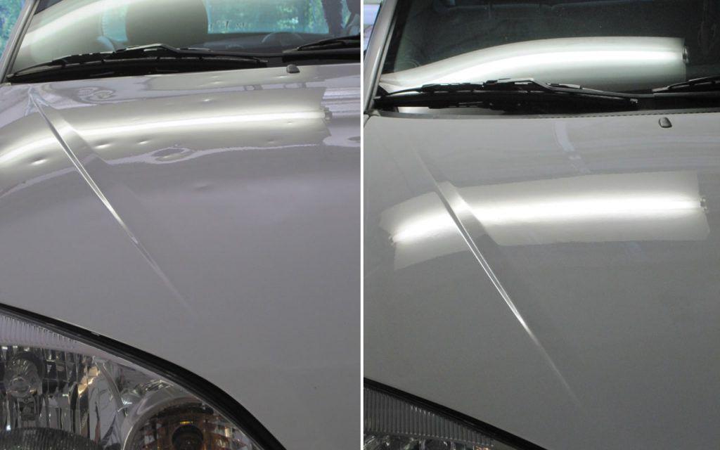 What S Paintless Dent Repair Dent Repair Repair Dent