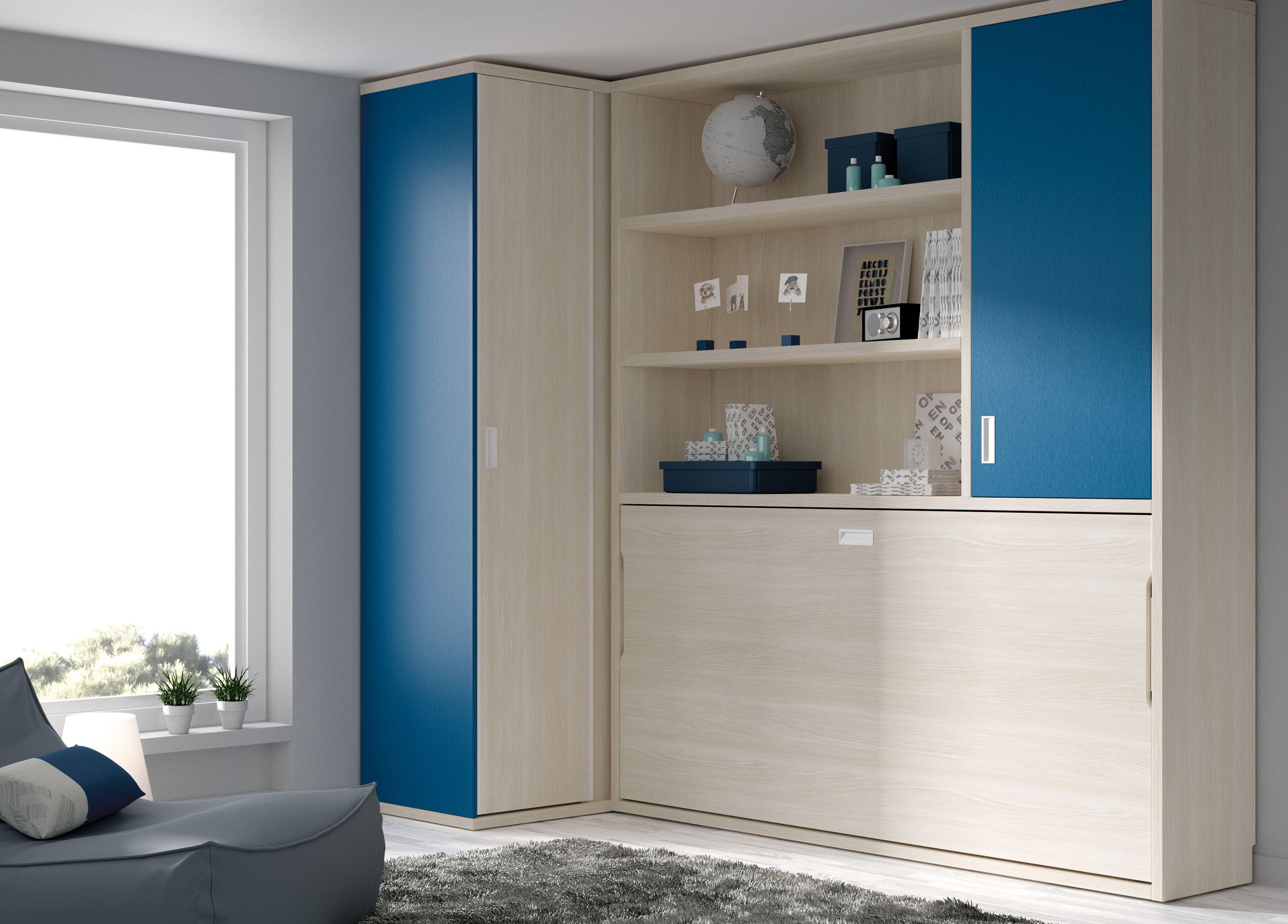 Cama Empotrada En Armario Gallery Of Top With Cama Empotrada En  ~ Camas Abatibles Horizontales Ikea