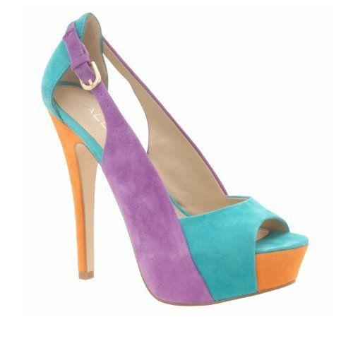 ALDO Mazar - Women High Heel Shoes http://amzn.to/MTtLIS