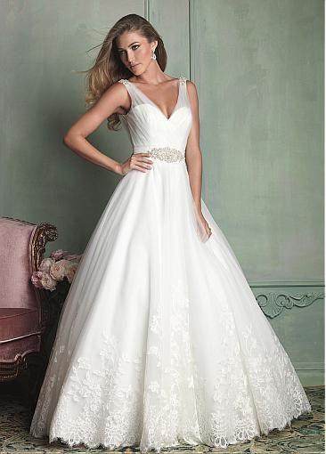 vestidos de novia elegantes - Buscar con Google   novias   Pinterest ...