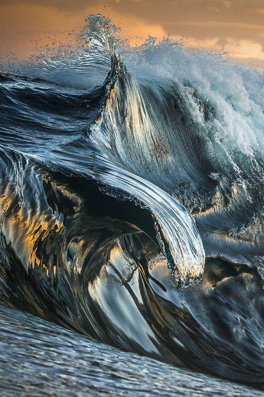 Landscape Picsart Sea Freetoedit Ocean Waves Photography Ocean Waves Waves Photography