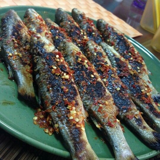 Traditional Kuwaiti Fish Dish Recipes Food Middle Eastern Recipes