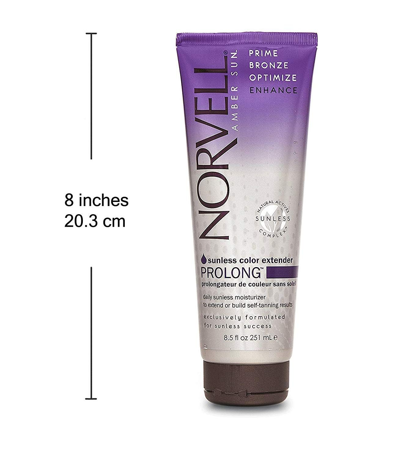 Norvell Prolong Sunless Tanning Color Extender Moisturizing Lotion 8 5 Fl Oz Check Out This Great Product T Moisturizing Lotions Sunless Tanning Lotion