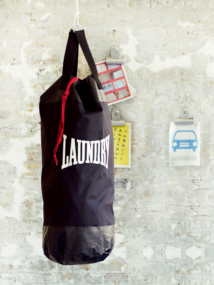 Punch Bag Laundry Http Www