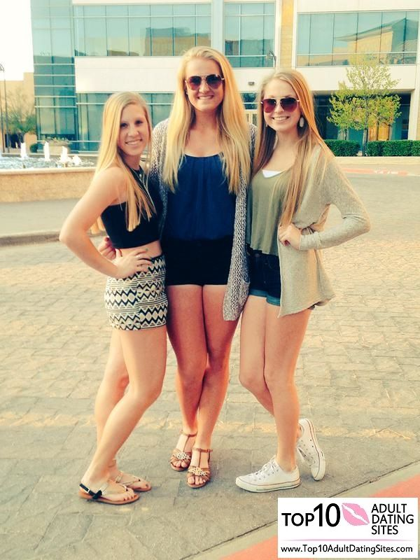 GNO with my blondes  http://bit.ly/19HT96R