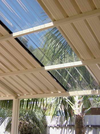 Solasafe Polycarbonate Sheeting Provides 99 9 Protection