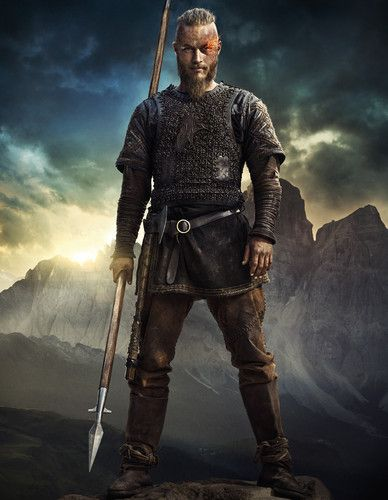 Vikings Tv Series Images Vikings Season 2 Ragnar Lothbrok Official