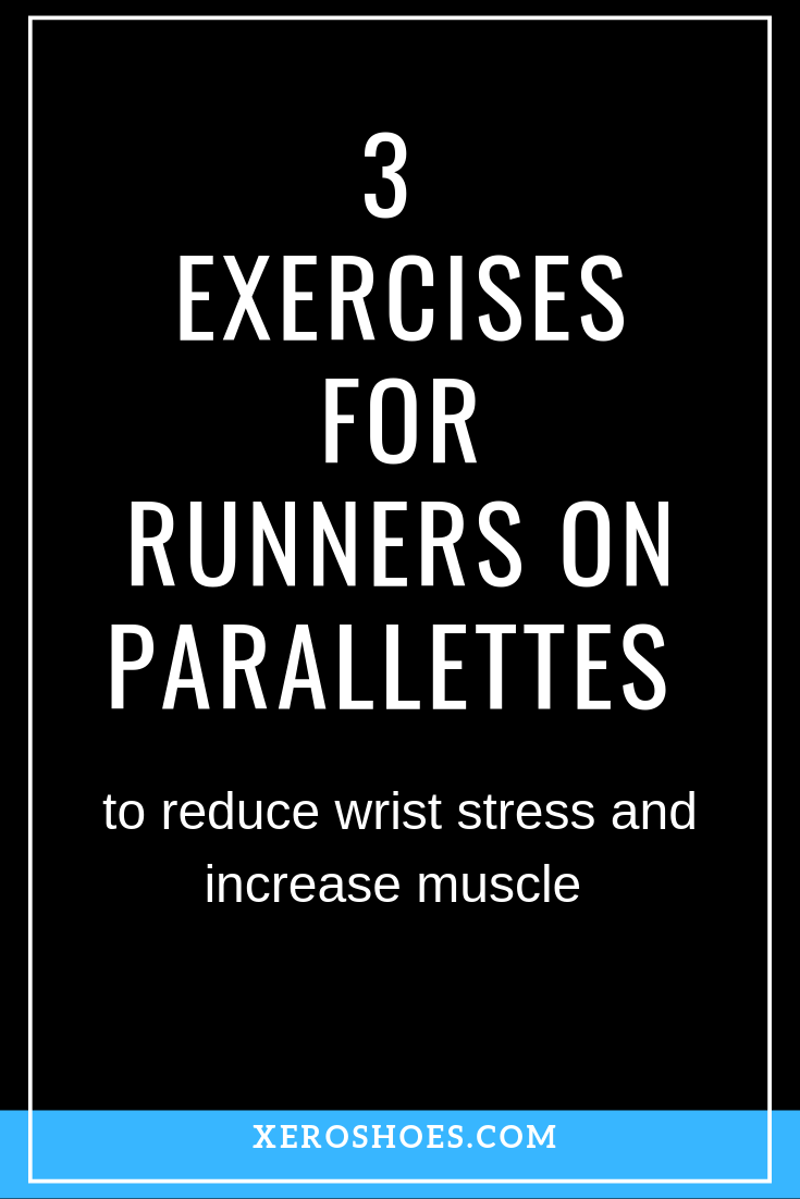 Wrist pain is one of the most common issues associated with floor exercises like planks, L-sits and...