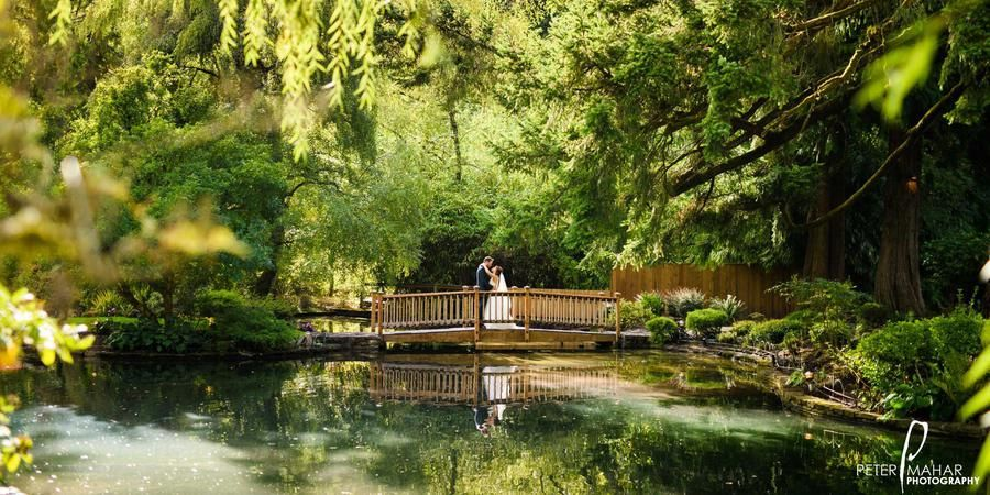 Lakeside Gardens Weddings | Get Prices for Wedding Venues ...