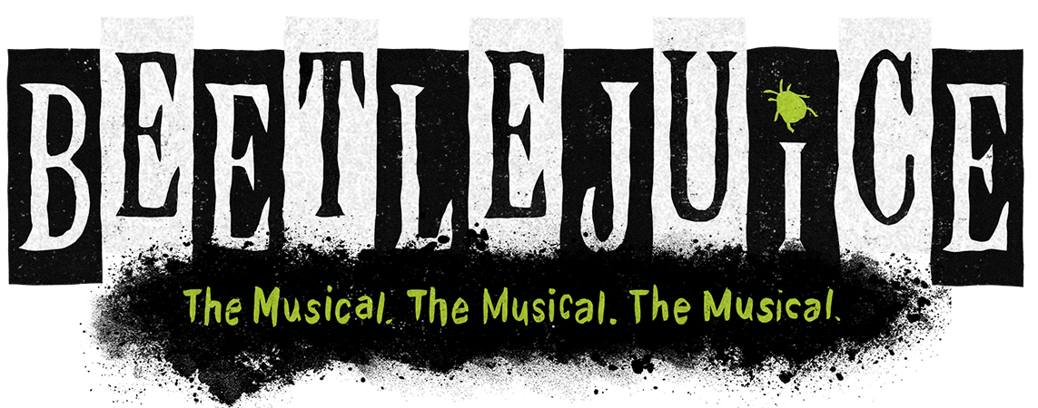 BEETLEJUICE The Musical Official Broadway Website Home