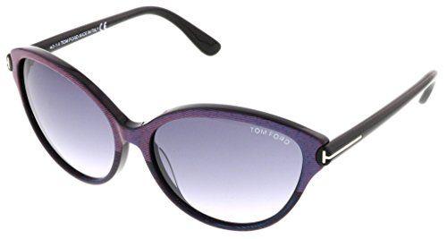 Tom Ford FT0342 Sunglasses, Purple, 60mm x 15mm x 140mm - http://todays-shopping.xyz/2016/07/04/tom-ford-ft0342-sunglasses-purple-60mm-x-15mm-x-140mm/