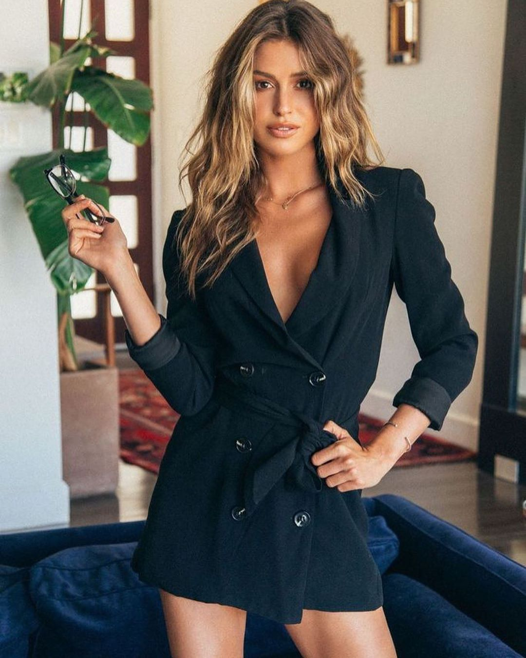 Gigi Paris On Instagram Ready For Business Codymcgibbon X 4yunamin In 2021 Classy Women Fashion Shirt Dress