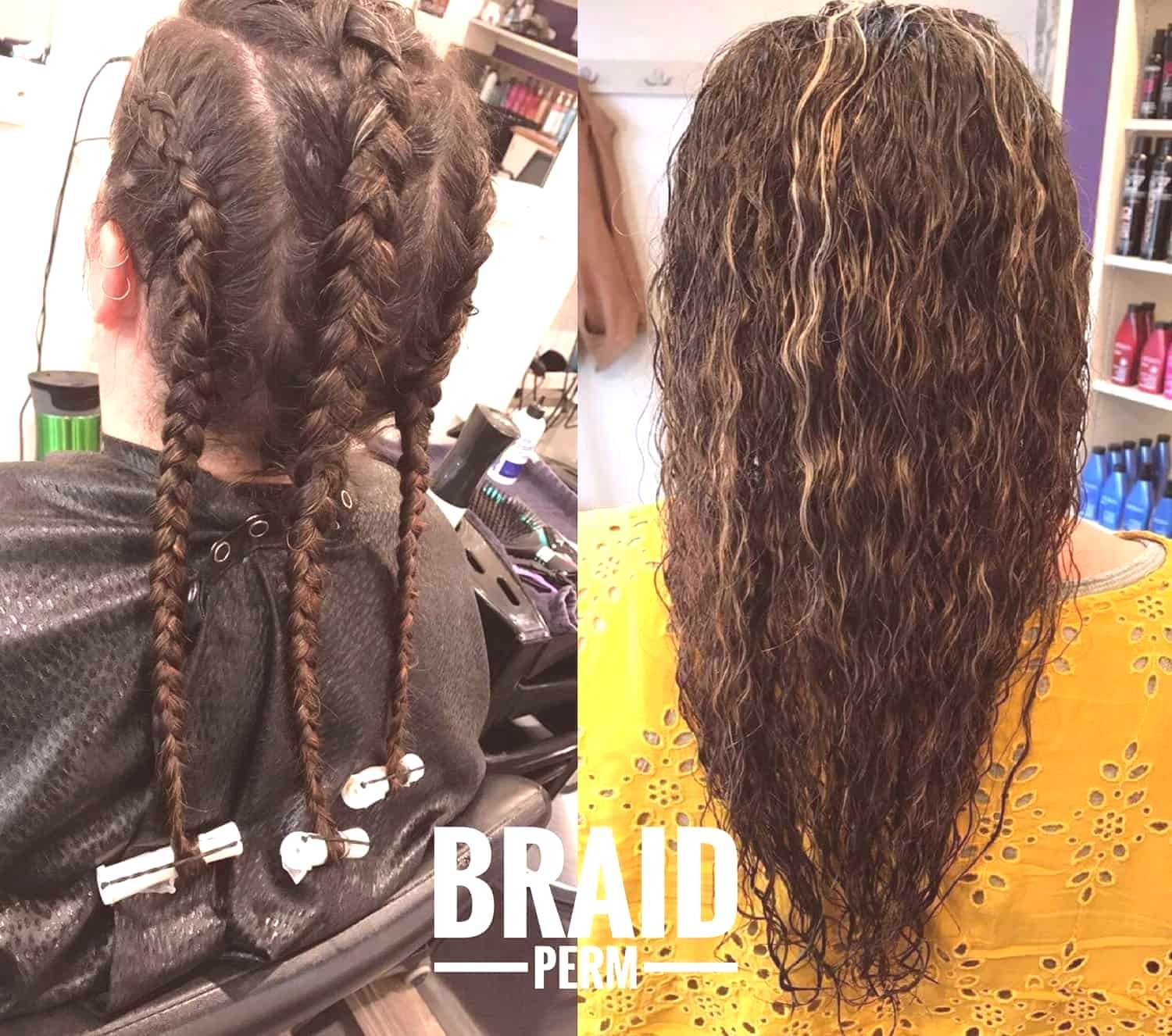 Pictures Modern Before Perms After 2019 With Day 13 In 13 Modern Day Perms In 2019 With Before After Pictures Y In 2020 Permed Hairstyles Hair Styles Perm