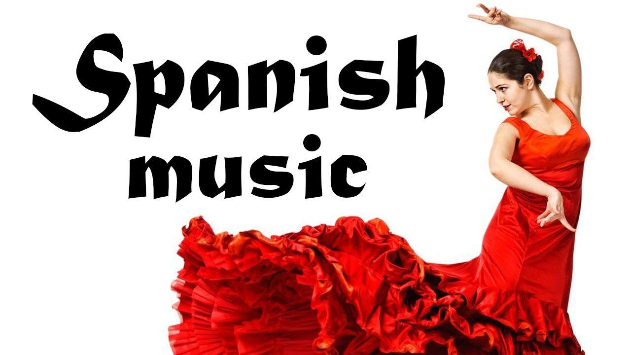 Amazing Romantic Spanish Guitar - Passionate Flamenco -5792