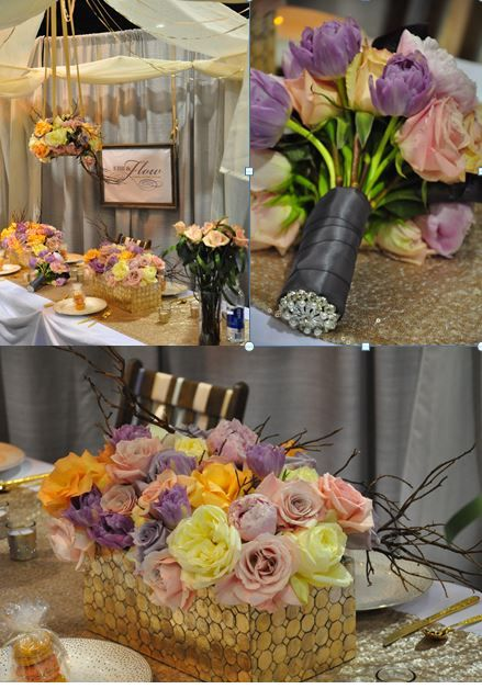 Ebb And Flow Fl Event Styling Green Bay Wi Wedding