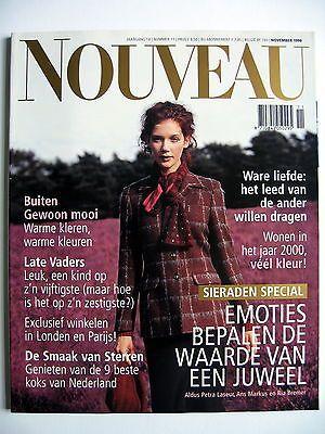 Nouveau 111999 Vanessa Redgrave Ria Bremer Ans Markus