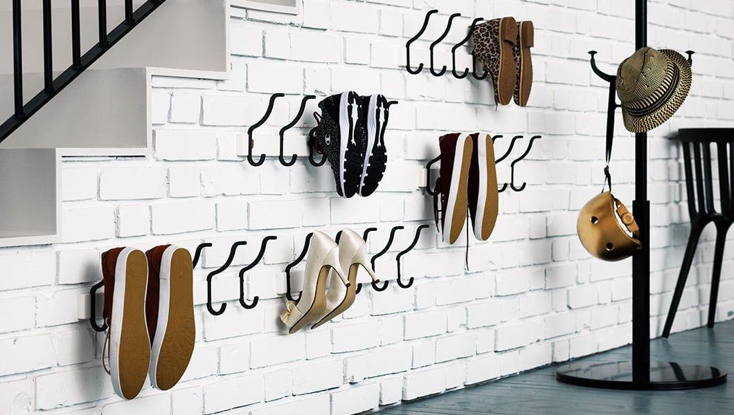Schoenen Opbergen Haken Zijn De Uitkomst Ikea Ikeanl