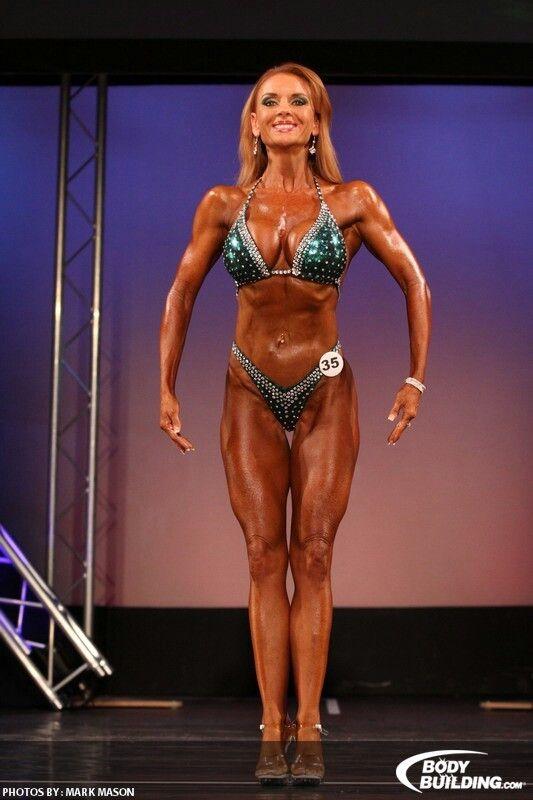 Paige mcfarland janet mason fitness final