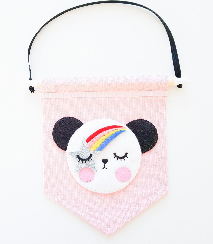 Fideos la Starry eyed baby panda ♥ Este es un super lindo banner ...