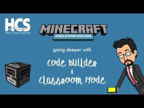 Pin by Dear DIS on #HCSPDL #Edtech Tutorials   Minecraft