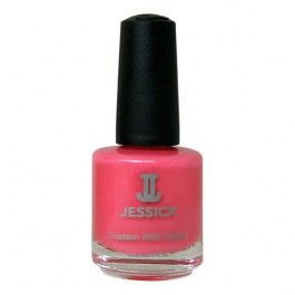 Jessica Cosmetics // 527 Soak Up The Sun Jessica Nail Polish