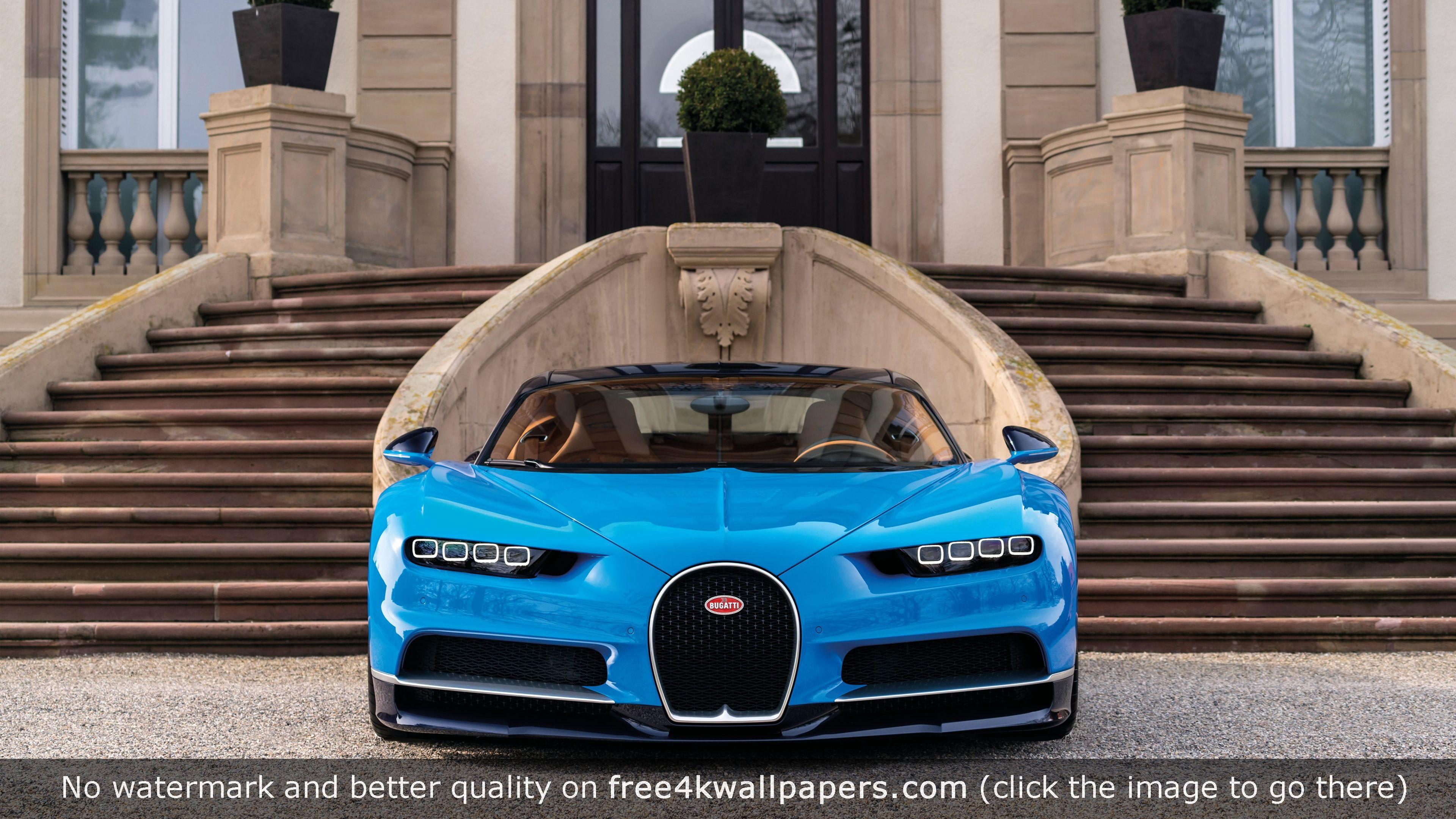 Bugatti chiron geneva auto show 2016 4k or hd wallpaper - 4k car wallpaper for mobile ...