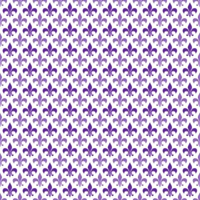 Photoshop Seamless Patterns Pattern Fleur De Lis