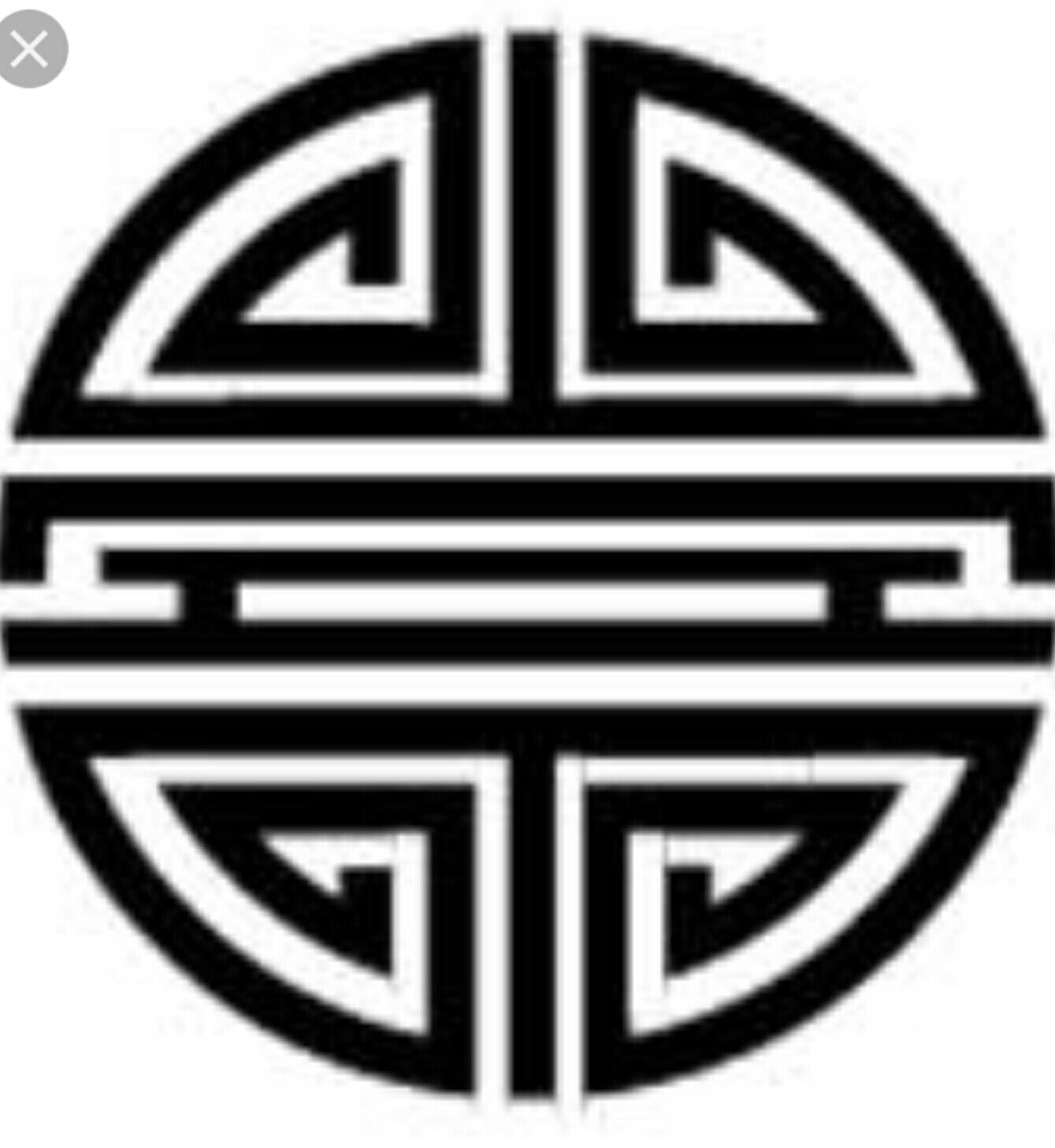 Vietnamese happiness symbol vietnam pinterest symbols tattoo longevity this symbol enhances the possibility for a healthy long and fulfilling life as the universal breath of chi dances effortlessly across your biocorpaavc Images