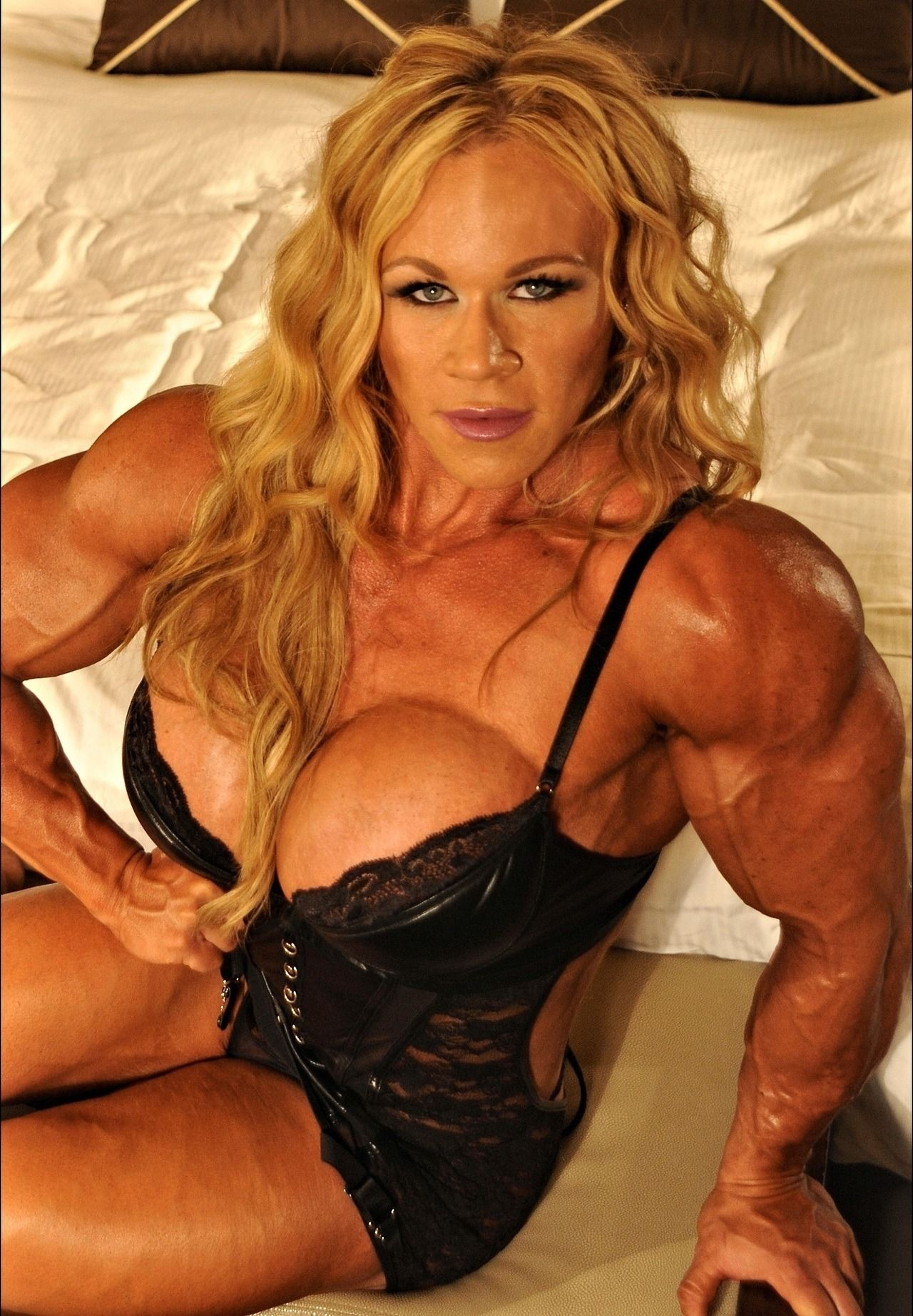 Consider, what young sexy muscle girls thanks for
