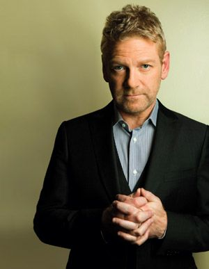 kenneth branagh entertainer review