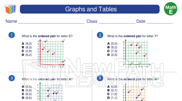 Math, grade 5. Are you interested in teaching about