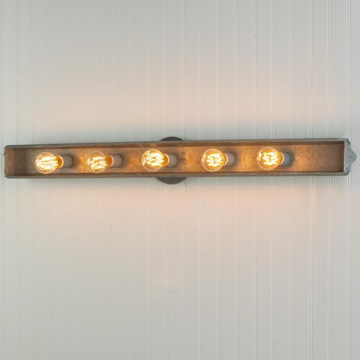 bulb bathroom light vanity from amazing regarding interior reviews edison wade