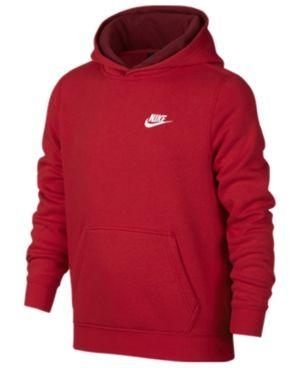 7f3a2edddbc9 Nike Club Fleece Hoodie